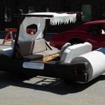 Melville Railway Days | Flintstone Car, Melville SK