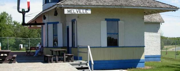 Melville Railway Museum