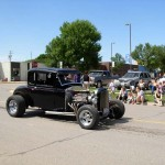 Melville Railway Days | Roadster, Melville SK