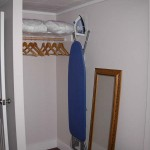 Master Bedroom Closet | Cozy Nest Executive Guest House, Melville SK